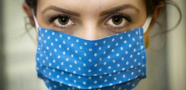 Количество заражений коронавирусом в РФ, статистика 3 апреля