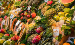Четыре фрукта, которые можно есть даже на диете