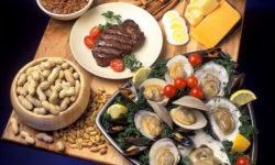 Доступные продукты с цинком помогают «починить» организм