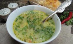 Врач объяснила, почему  для здоровья нужно есть суп