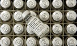 Пять вакцин сработали. Прививку ждут в этом году Сюжет