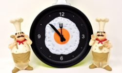 Ученые узнали, что важнее для похудения: время приема пищи или количество калорий