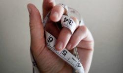 Три причины, из-за которых вы не можете сбросить вес