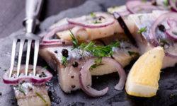 Скандинавская диета: рекомендуется для укрепления здоровья и продления жизни