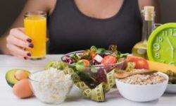Диеты с высоким содержанием жиров приводят к депрессии