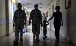 В Минздраве допустили рост детской смертности на фоне пандемии
