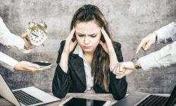 Как держать стресс под контролем – советы врачей