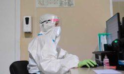 В России третий день подряд выявили менее 9 тыс. новых случаев COVID-19
