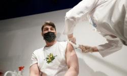 Гинцбург сообщил о надежде на пожизненный иммунитет от «Спутника V»