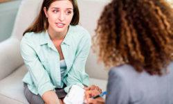 Важность психологической помощи