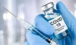 После прививки от коронавируса на людей будут клеить стикеры