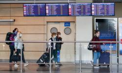 При Росавиации создали штаб по вывозу туристов из Турции