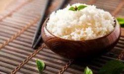Эксперты рассказали, как сбросить 20 кг на рисовой диете