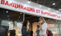 Мурашко признал все вакцины в России подходящими для ревакцинации